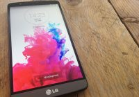 LG G3 krijgt beveiligingsupdate die kritiek lek dicht