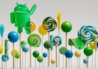 Android Lollipop verbetert mogelijkheden externe geheugenkaarten