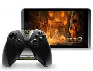 Nvidia Shield Android Lollipop