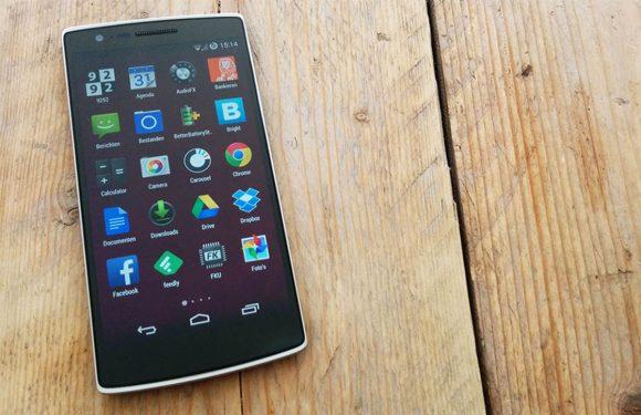 OnePlus One voortaan elke dinsdag zonder invite te koop