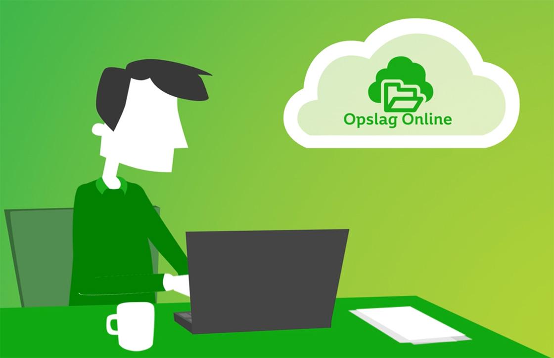 Je data veilig in de cloud? 5 redenen om voor KPN Opslag Online te kiezen (ADV)