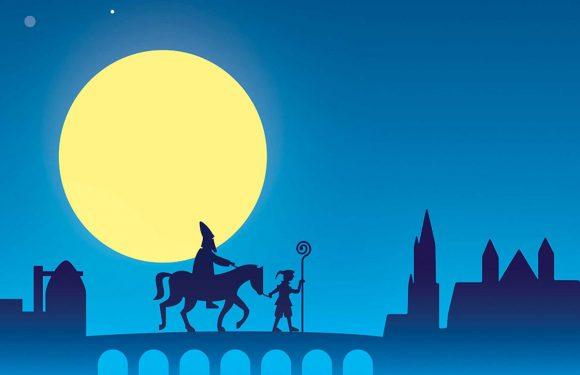 Met deze 5 Sinterklaas-apps ben jij klaar voor Pakjesavond