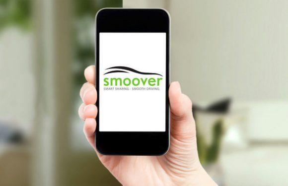 Smoover: slimme navigatie-app wil files tegengaan