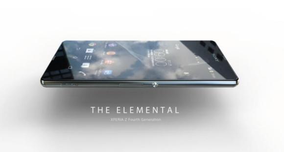 'Sony Xperia Z4 verschijnt in QHD- en full-hd-versie'