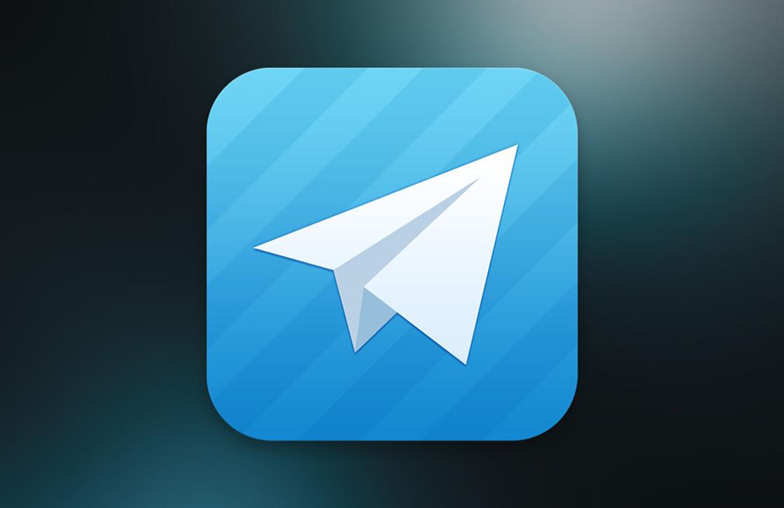 #Blauwevinkjesgate: Telegram krijgt 'plotseling' 1,5 miljoen nieuwe gebruikers