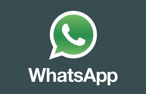 Laatste bètaversie WhatsApp biedt nieuwe camerafuncties