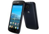 Huawei Ascend Y600: budgetmodel met bescheiden specs deze week verkrijgbaar