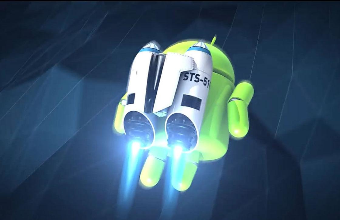 5 eenvoudige trucs om Android sneller te maken