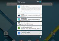 In 3 stappen app-meldingen uitzetten in Android