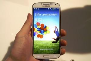 'Galaxy S4 Lollipop-update verschijnt begin 2015'