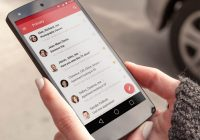 Gmail 5.0 met Material Design en Exchange-ondersteuning nu te downloaden