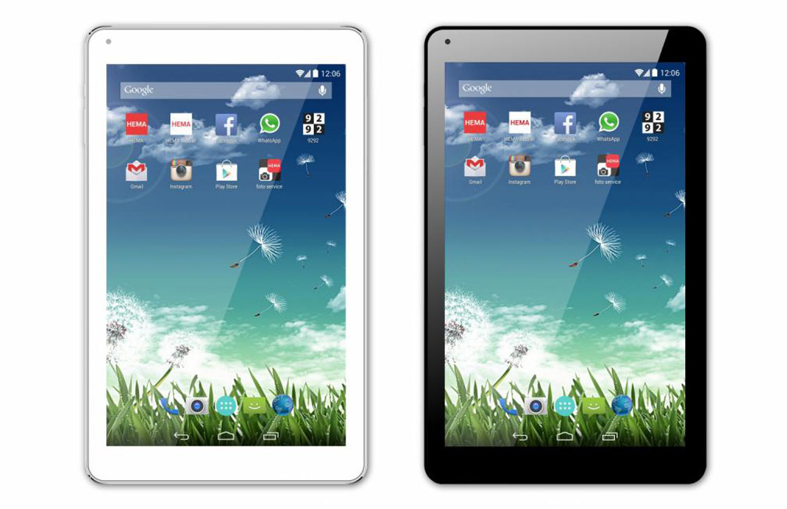 Hema smartphones en tablets nu te reserveren: check de prijzen