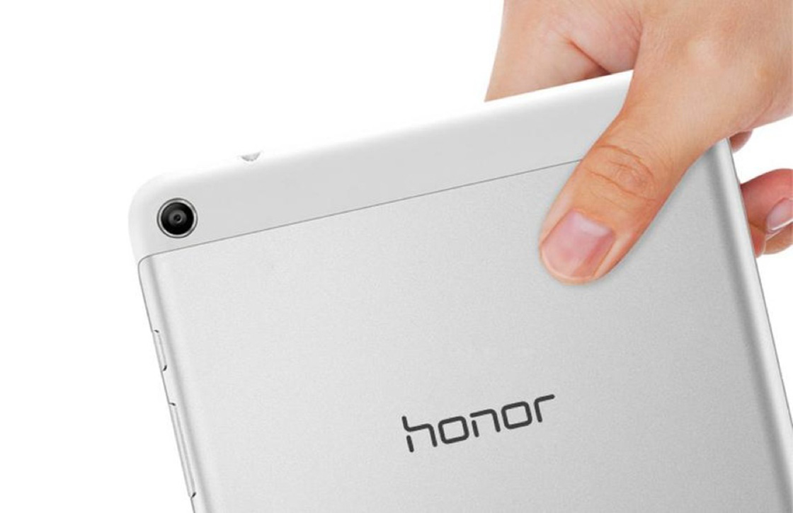 Honor 6X: grote smartphone met en drie camera's – update