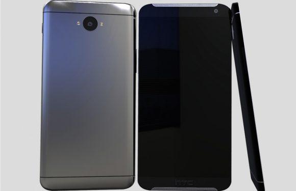 HTC One M9-concept toont hoe de One nog beter kan worden