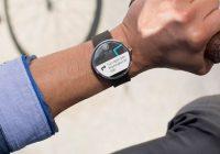 Google rolt Android Wear met wifi-ondersteuning uit naar Moto 360