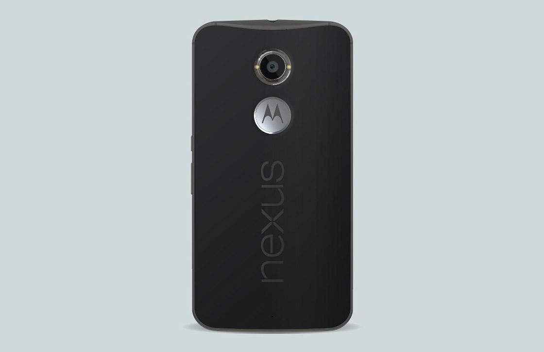 Nexus 6 gaat in Google Play maar liefst 649 of 699 euro kosten