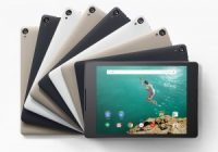 Nexus 9 nu te koop in Nederlandse Google Play