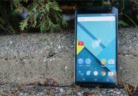 Google rolt verkeerde Android 7.0-update uit voor Nexus 6