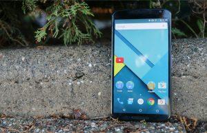 Nexus 6 los kopen
