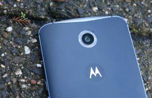 Nexus 6 videoreview