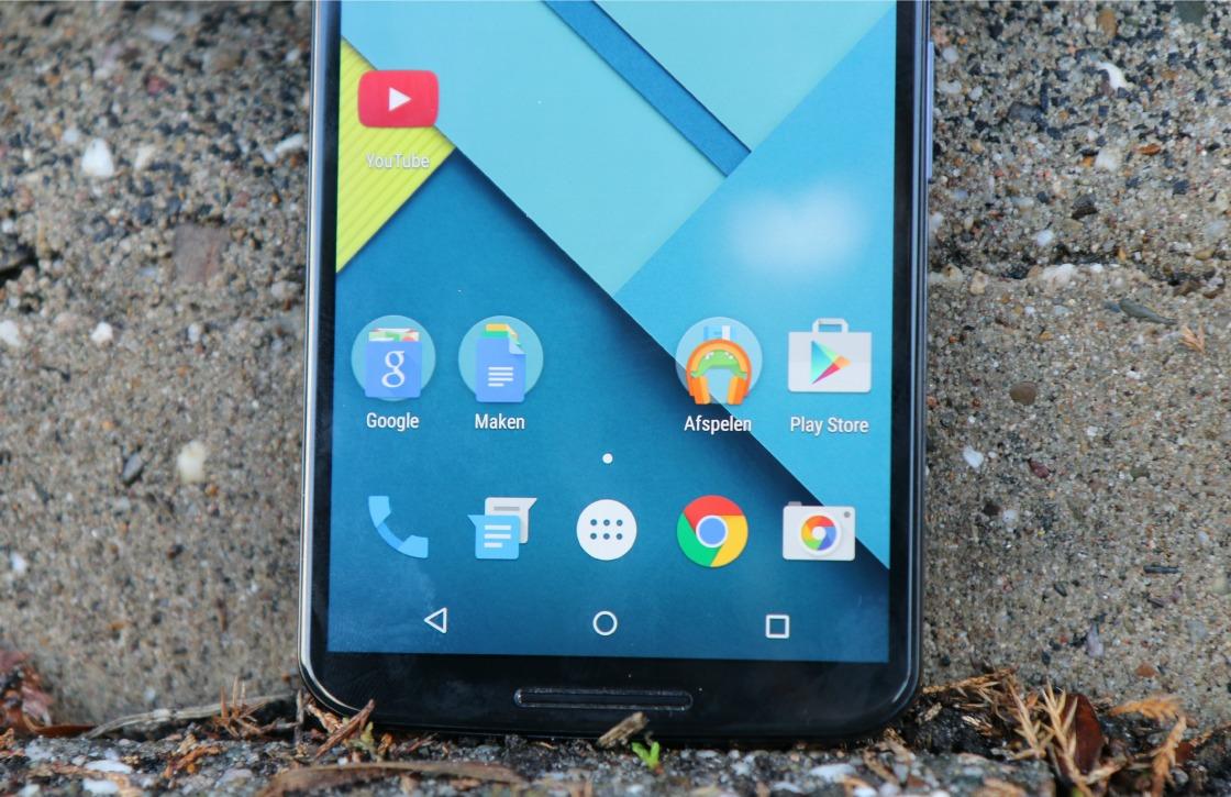 De 5 favoriete Android-apps van 2014: Daniël