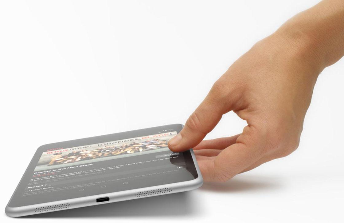 Nokia onthult interessante tablet met goede specs en Android Lollipop