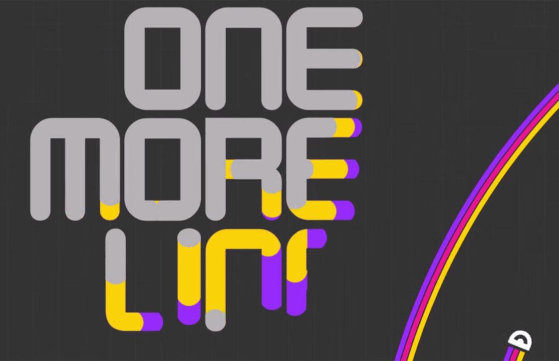 Download: One More Line is Snake in een discojasje (en verslavend!)