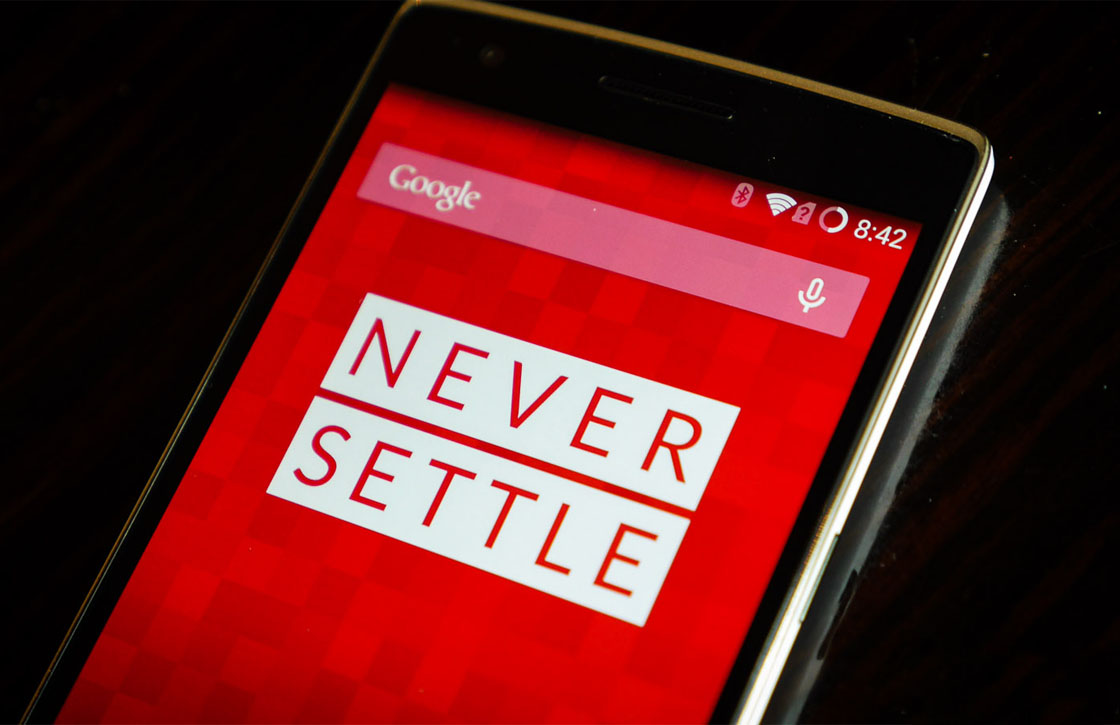High-end OnePlus One 64GB eind mei te koop voor 299 euro
