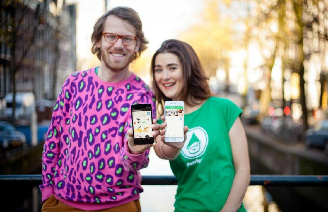 Nederlandse spullenleen-app Peerby nu ook voor Android