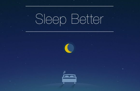 Sleep Better: handige slaap-app van Runtastic met fraai design