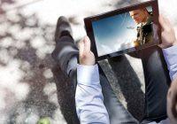 'Sony werkt aan compactere Xperia Z4 Tablet'