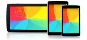 Tablet reviews