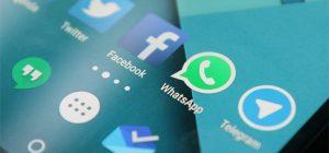 Zo kun je gratis bellen met WhatsApp