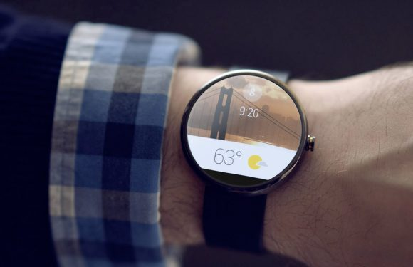 Android Wear-app ontvangt flinke update, download hem hier