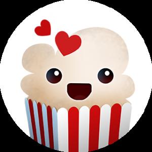 PopcornTime.io Android-app