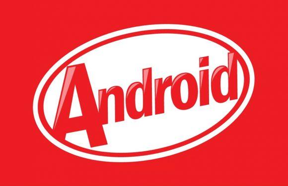 Android KitKat inmiddels op een derde van alle Android-toestellen