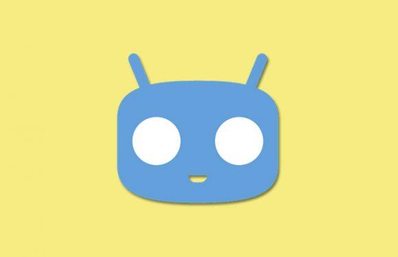 CyanogenMod 14.1 met Android 7.1 binnenkort beschikbaar