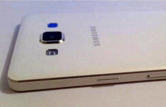 'Metalen Samsung Galaxy A7 krijgt full-hd-scherm en octacorechip'