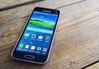 'Samsung werkt aan compacte Galaxy S7 Mini met goede specs'