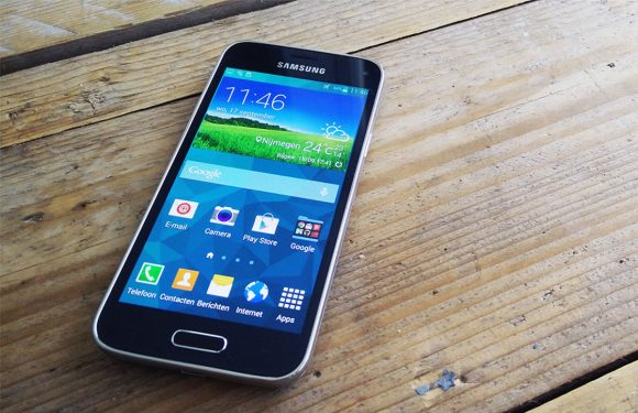 galaxy s5 mini review