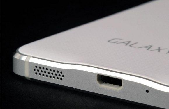 'Galaxy S6 wordt niet waterdicht en krijgt geen Snapdragon 810'