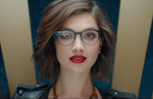 'Nieuwe versie Google Glass in 2015'