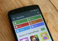 Tip: zo schakel je meldingen van Google Play uit