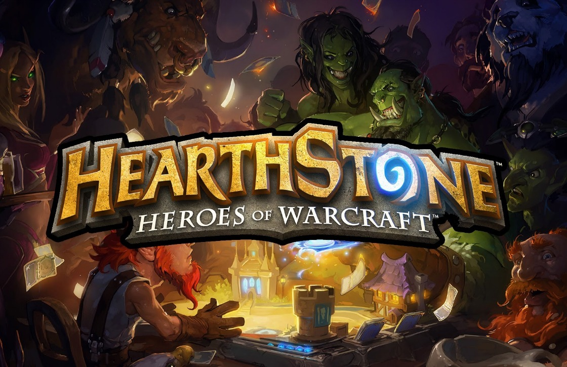 Populaire kaartgame Hearthstone nu voor Android-tablets