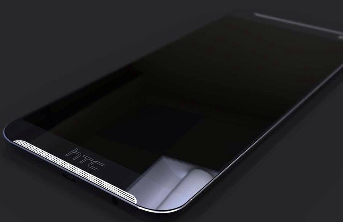 Twitter-lekker 'bevestigt' HTC One M9 specificaties
