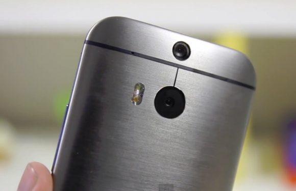 HTC rolt Lollipop in Nederland uit voor One M8