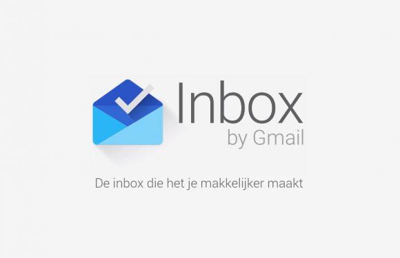 Dit zijn de 8 beste functies van Inbox by Gmail
