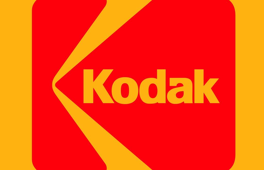 Kodak brengt in 2015 Android-smartphones en -tablets uit