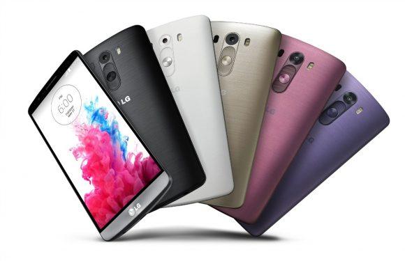 Haal alles uit de LG G3 met deze 16 tips