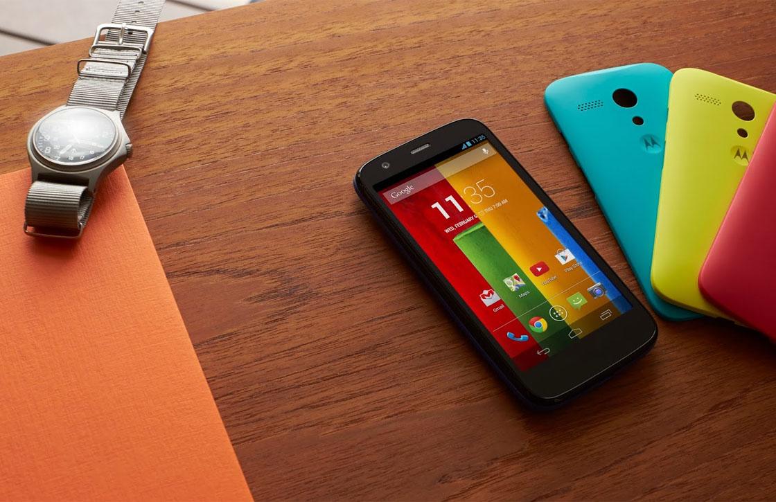 De 5 beste smartphones onder de 200 euro